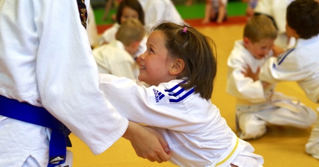 club judo le chesnay
